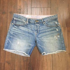 GAP Boyfriend Shorts